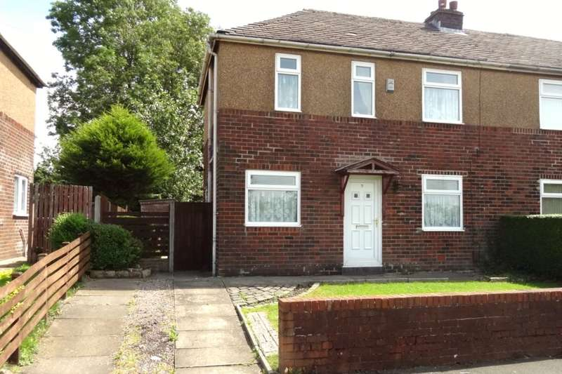 2 Bedrooms Semi Detached House for sale in Elland Road, Brierfield, Nelson, BB9