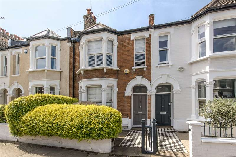4 Bedrooms House for sale in Bucharest Road, Wandsworth, London, SW18