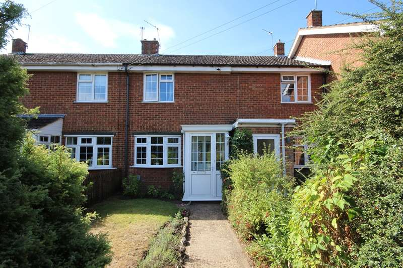 2 Bedrooms Terraced House for sale in Ampthill Road, Maulden, Bedford, MK45