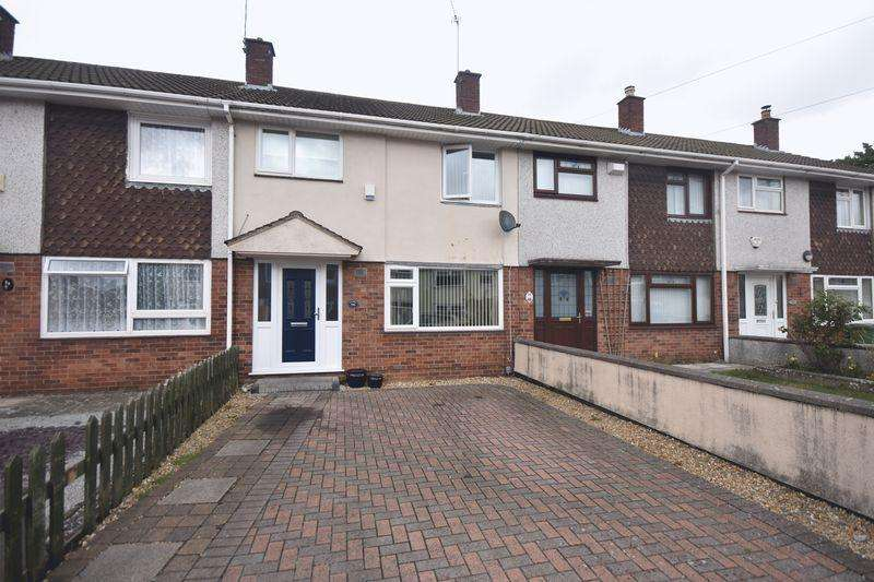 3 Bedrooms Terraced House for sale in Teewell Avenue, Staple Hill