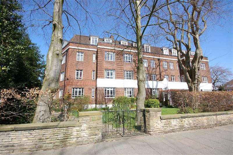 2 Bedrooms Flat for sale in Lansdowne House, Didsbury Village, Manchester, M20