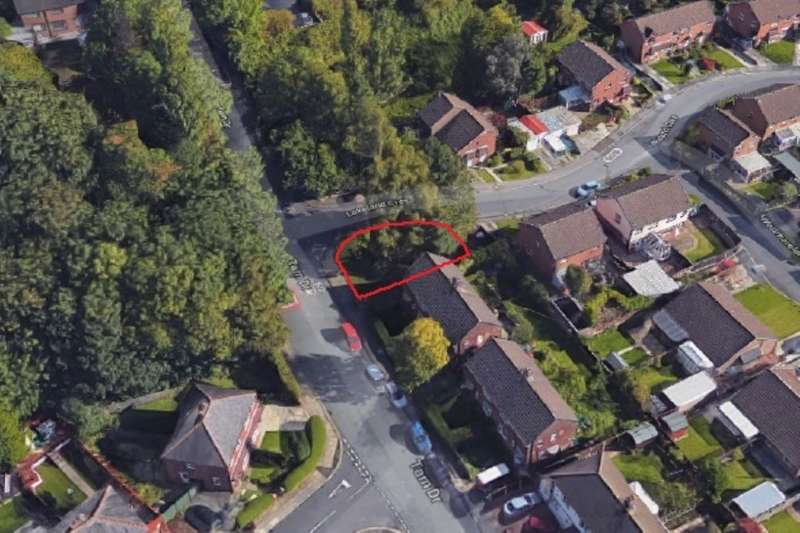 Land Commercial for sale in Tarn Drive Tarn Drive, Bury, BL9