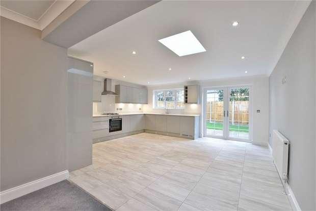5 Bedrooms Semi Detached House for sale in Longstone Road, IVER, Buckinghamshire