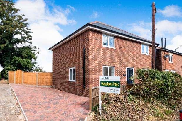3 Bedrooms Detached House for sale in Sherborne St. John, Basingstoke, Hampshire