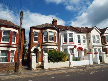 8 Bedrooms Semi Detached House for sale in Polygon, Southampton, Hampshire