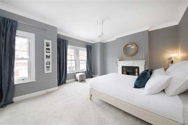 4 Bedrooms Terraced House for sale in Wiverton Road, Sydenham