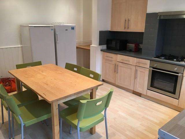 6 Bedrooms House Share for rent in Edinburgh Road, BRIGHTON BN2