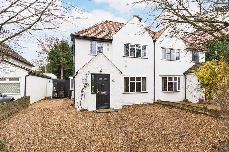 7 Bedrooms Detached House for sale in Thorney Lane South, Richings Park, Buckinghamshire