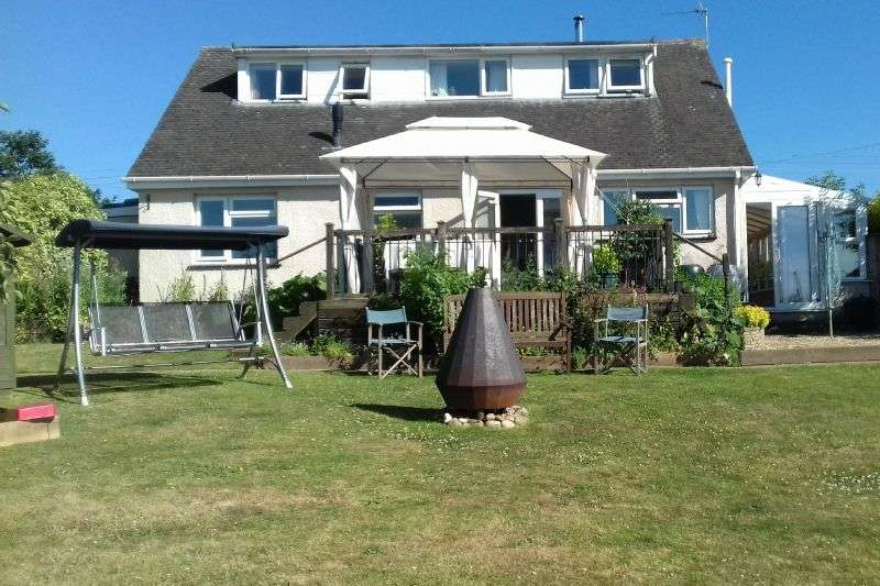 4 Bedrooms Detached Bungalow for sale in TALATON