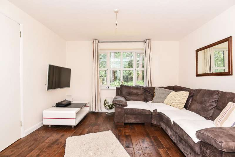 1 Bedroom Flat for sale in Bracknell, Berkshire, RG12