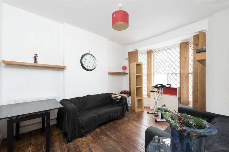 6 Bedrooms Terraced House for sale in Bramley Road, London, W10