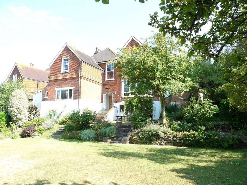 6 Bedrooms Detached House for sale in Carew Road, Eastbourne, BN21