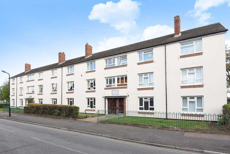 2 Bedrooms Flat for sale in Burnham, Berkshire, SL1