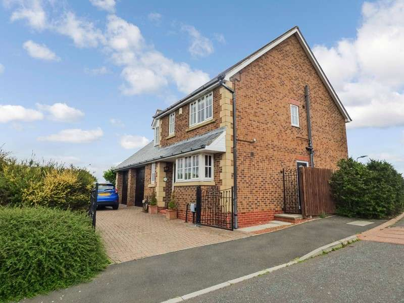 4 Bedrooms Property for sale in St. Marys Wynd, Whitley Bay, Northumberland, NE26 4RU
