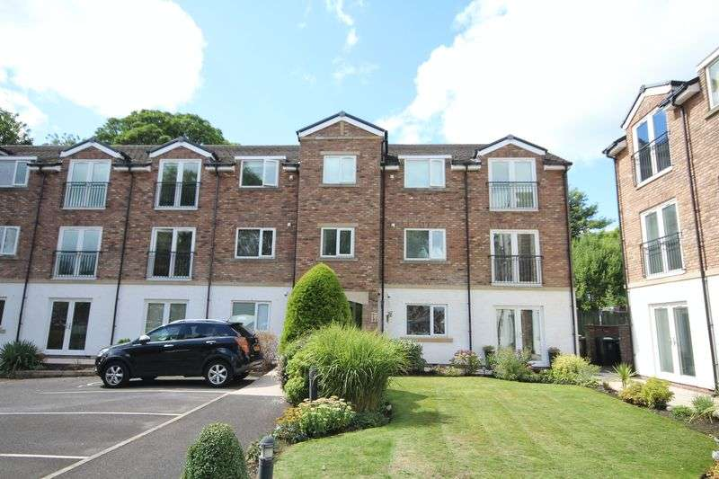 2 Bedrooms Property for sale in Meanwood, Rochdale