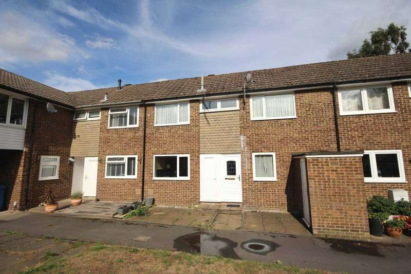 3 Bedrooms Terraced House for sale in Vandyke, Bracknell