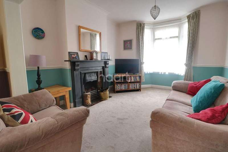2 Bedrooms Terraced House for sale in Fishponds, BS16