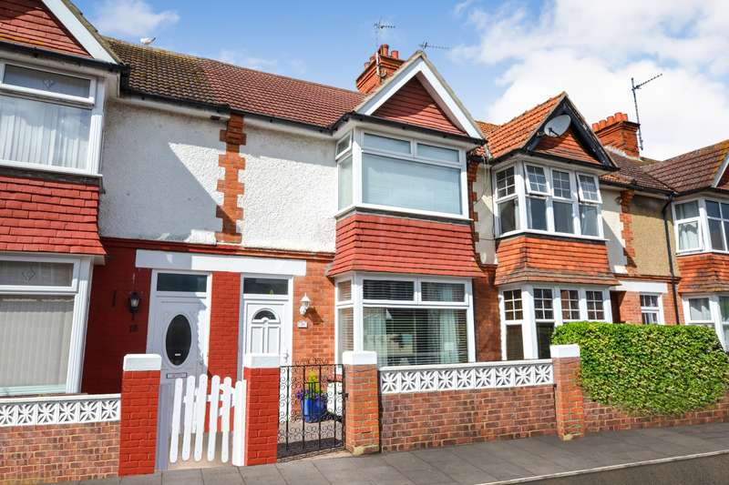 3 Bedrooms House for sale in Penhale Road, Eastbourne, BN22