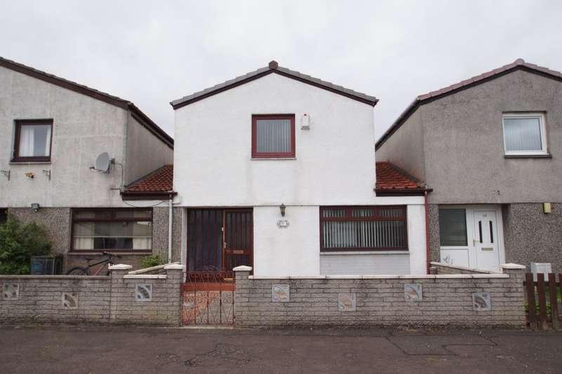 2 Bedrooms Property for sale in Mavis Bank, Buckhaven, Leven, KY8