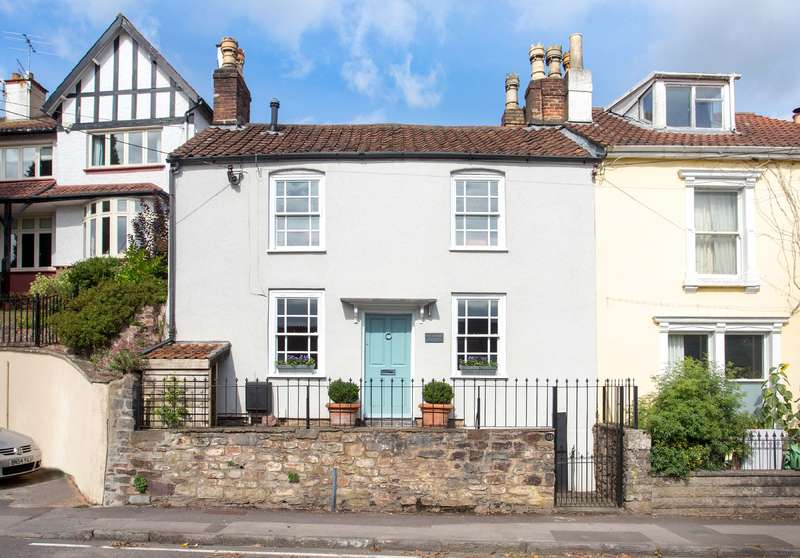 3 Bedrooms Terraced House for sale in Roseberry Cottage