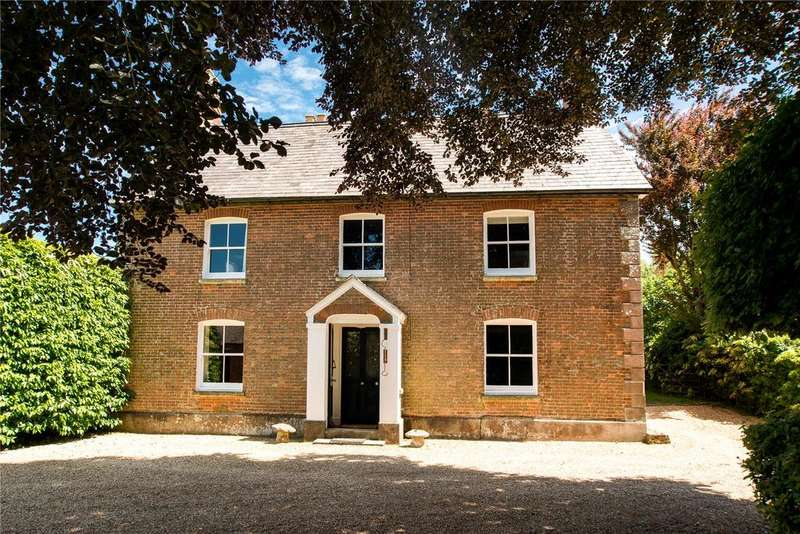 7 Bedrooms Country House Character Property for sale in High Street, Sturminster Marshall, Wimborne, BH21