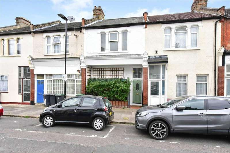 3 Bedrooms Terraced House for sale in Conway Road, Harringay, London, N15