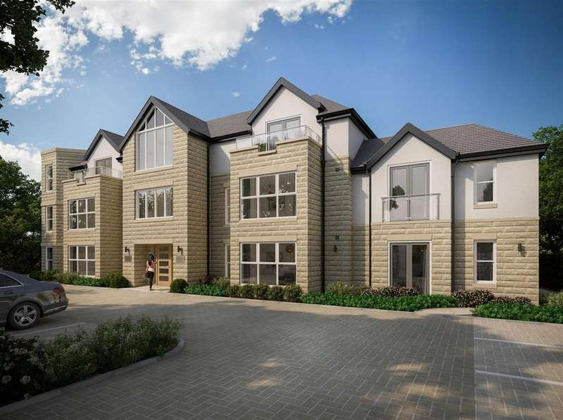 3 Bedrooms Flat for sale in Eden House, Alwoodley Lane, Alwoodley