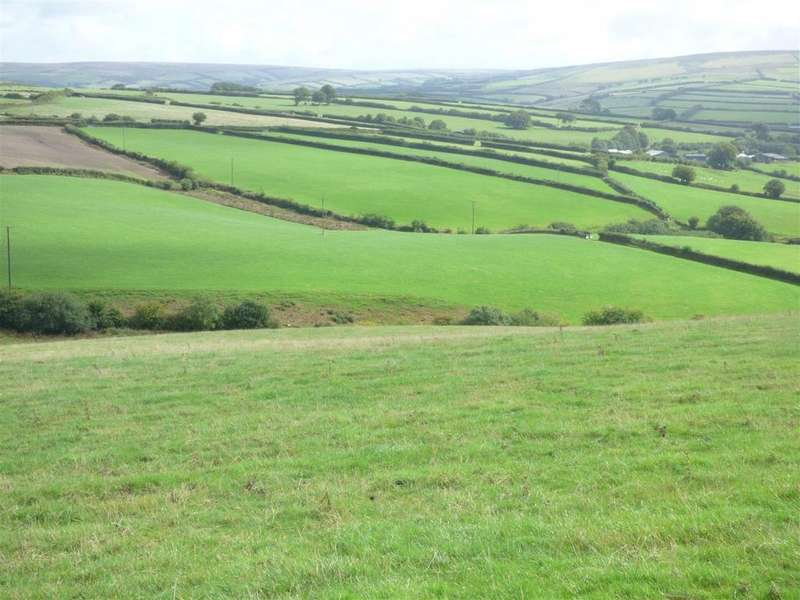 Land Commercial for sale in Bratton Fleming, Barnstaple