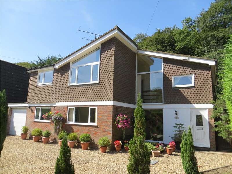 5 Bedrooms Detached House for sale in Bryants Bottom, Great Missenden, Buckinghamshire, HP16