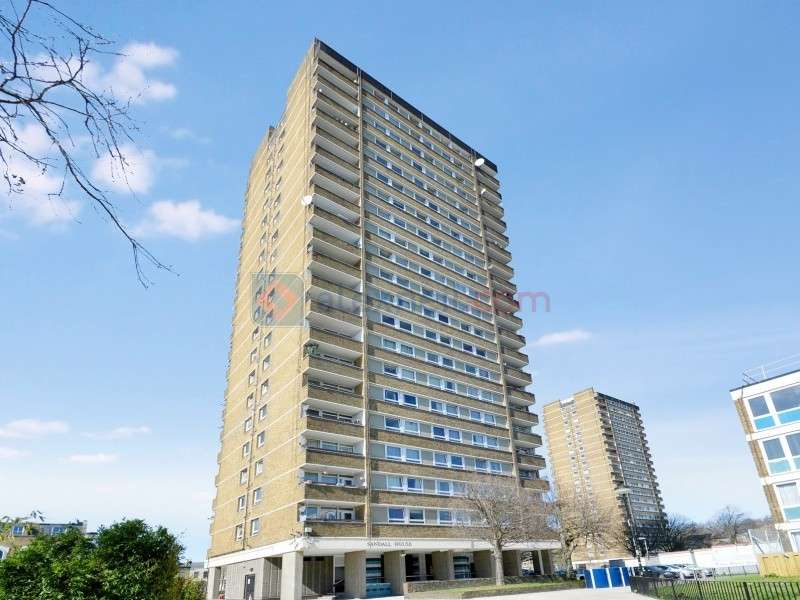 3 Bedrooms Flat for sale in Daling Way, Bow E3
