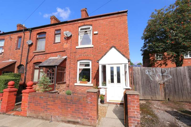 2 Bedrooms Property for sale in Town Lane, Denton, Manchester, M34