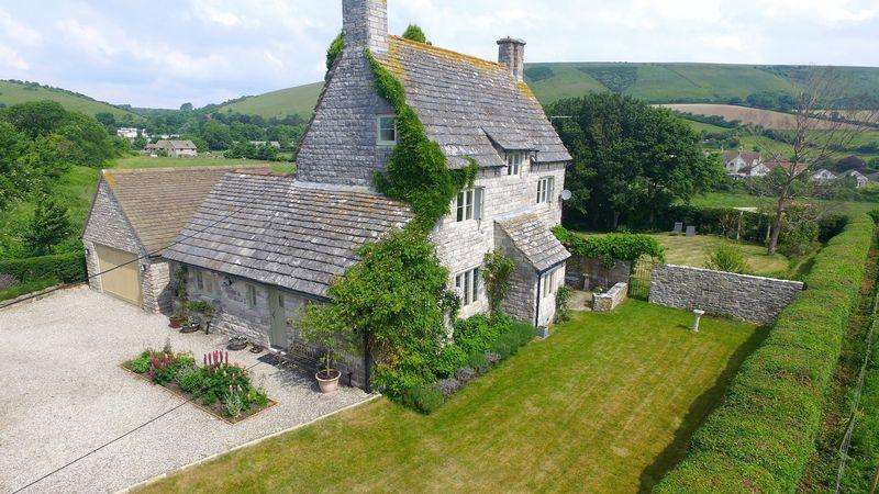 4 Bedrooms Unique Property for sale in Swanage
