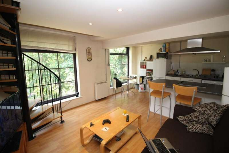 1 Bedroom Apartment Flat for sale in Crystal House, Withington Road, Manchester, M16