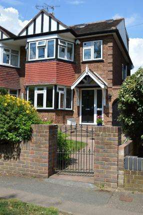 4 Bedrooms House for sale in Stewards Green Rd, Epping CM16