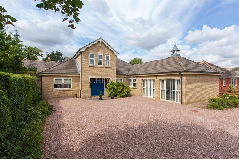 6 Bedrooms Detached House for sale in Elwyn Road, March