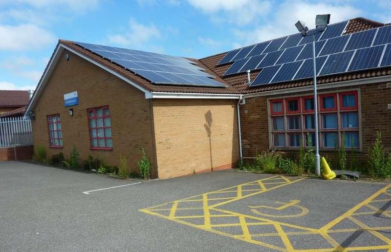 Commercial Development for sale in Former Friar Park Clinic, Friar Park Road, Wednesbury, West Midlands, WS10 0JS