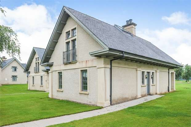 2 Bedrooms Detached House for sale in Lough Shore Road, Ross Inner, Enniskillen, County Fermanagh