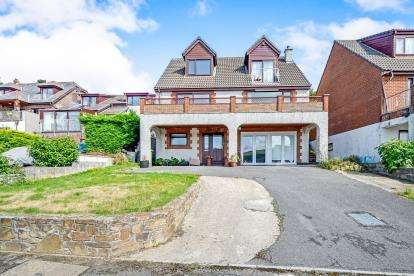 5 Bedrooms Detached House for sale in Newquay, Cornwall