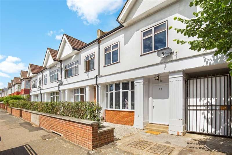 19 Bedrooms Terraced House for sale in Leighton Road, Ealing, W13 9EP
