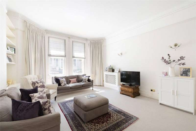 4 Bedrooms Flat for sale in Barkston Gardens, London, SW5