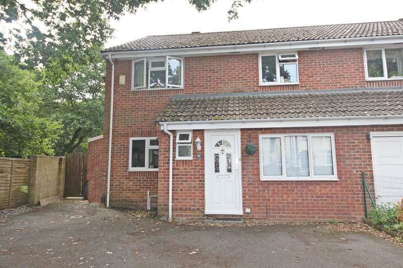 5 Bedrooms Semi Detached House for sale in Newtown Road, Newtown, Southampton, SO19 9HX
