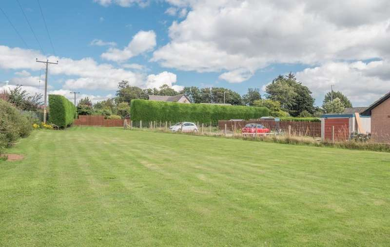 Land Commercial for sale in Loan Dykes, Montrose