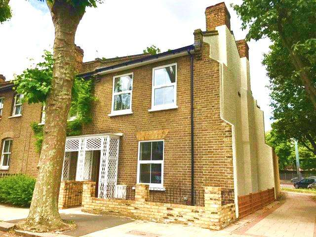 3 Bedrooms House for sale in Sutherland Road, Chiswick W4