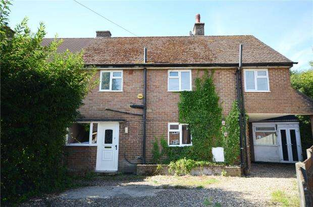 4 Bedrooms Semi Detached House for sale in Tylers Crescent, Hazlemere, High Wycombe