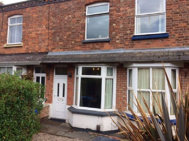 2 Bedrooms Terraced House for sale in Kings Row, Earl Shilton, Leicester, Leicestershire. LE9 7LS
