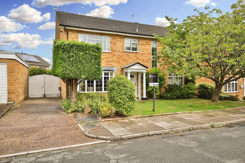 5 Bedrooms Detached House for sale in Ridgeway, Lisvane, Cardiff
