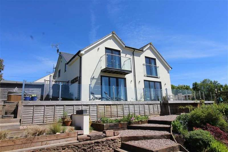 4 Bedrooms Detached House for sale in Abenhall, Mitcheldean