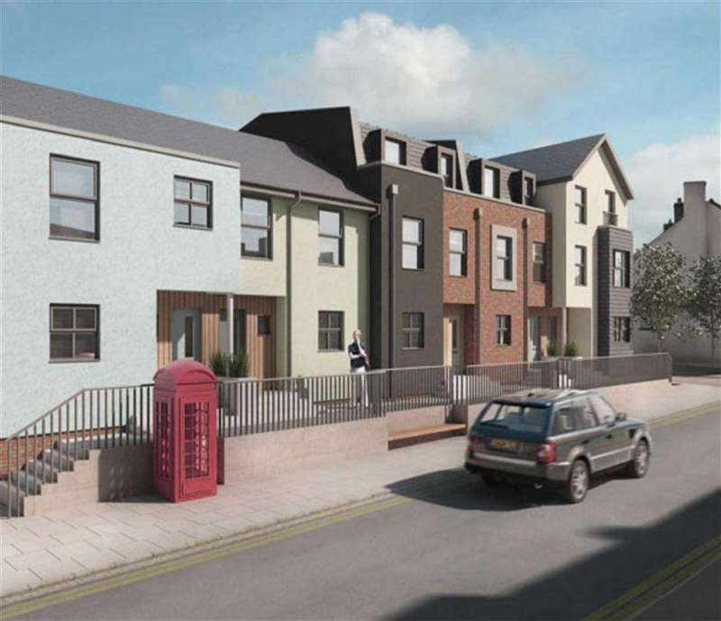 3 Bedrooms House for sale in Chepstow, Gwent