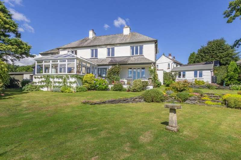 4 Bedrooms Detached House for sale in Anchorage, Gallowbarrow, Hawkshead
