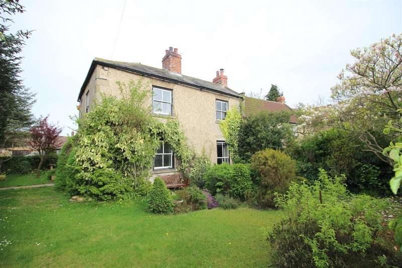 4 Bedrooms House for sale in Low Coniscliffe, Darlington